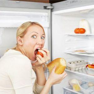 Як позбутися від почуття голоду