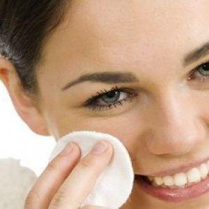 Як позбутися від пігментних плям на обличчі і тілі
