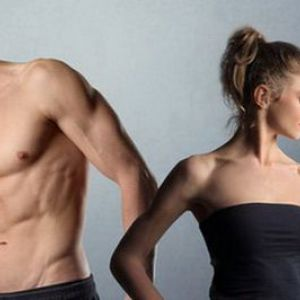 Як набрати м`язову масу. Дієта для м`язів