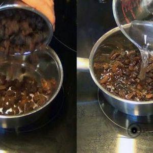 Як очистити печінку за допомогою родзинок і води всього за 2 дні