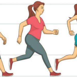 Як схуднути швидко і безпечно: 4 кроки до ідеальної ваги