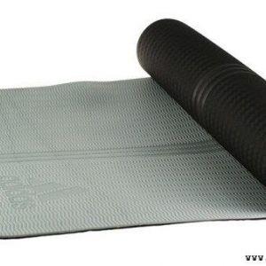Як правильно вибрати килимок для йоги по зростанню
