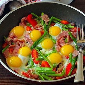 Як правильно снідати? Правильний сніданок для ефективного схуднення!