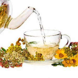 Як приготувати дренажні напої для схуднення