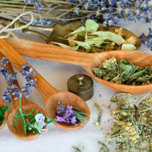 Як приймати трав`яні збори для схуднення