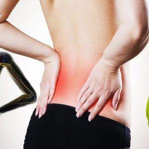 Як за допомогою двох тенісних м`ячів, зняти болі сідничного нерва і в спині