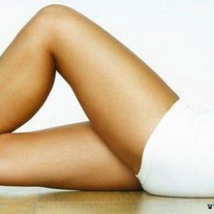 Як прибрати жир з внутрішньої частини стегна швидко вправами