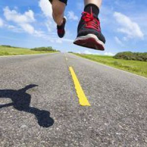Як вибрати кросівки для бігу