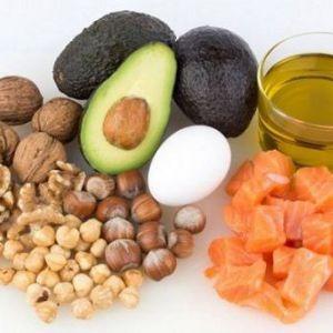 Яка роль жирів для вашого здоров`я