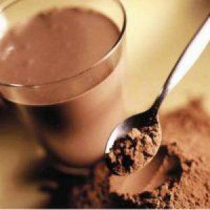 Какао - кращий захист від діабету у повних людей