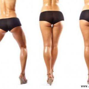 Які м`язи працюють при присіданні зі штангою, гантелями і без