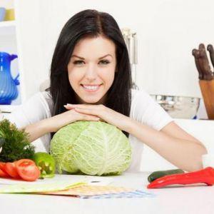 Капуста свіжа, квашена і інша - калорійність на 100 грам