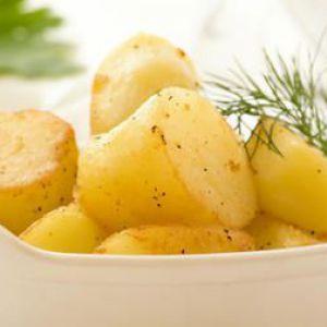 Картопляно-дієта кефіру