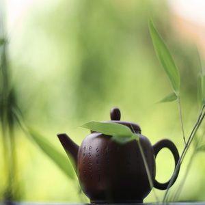 Китайські кавові боби