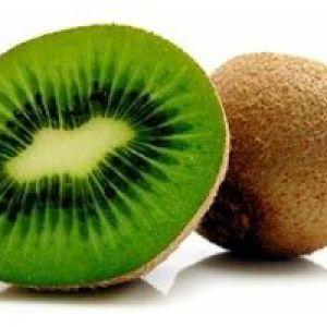 Ківі: користь фрукта для організму людини
