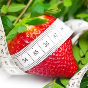 Полунична дієта принесе тобі не тільки позбавлення від зайвих кілограмів, але і насолоду