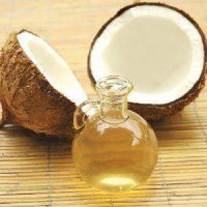 Кокосове масло може принести користь організму