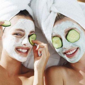 Косметичні маски для обличчя в домашніх умовах