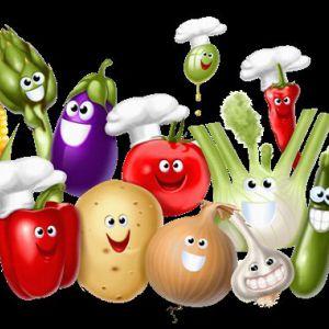 Крохмалисті і некрохмалисті овочі: шкода і користь для схуднення
