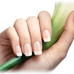 Міцні нігті - показник здорового організму