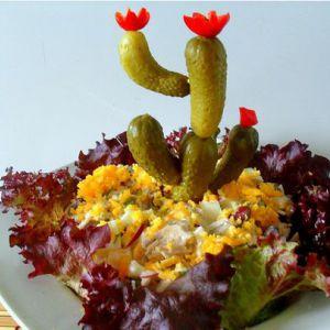 Квашена капуста: калорійність на 100 грам