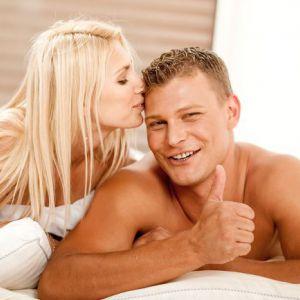 Кращі вітаміни для чоловіків при плануванні вагітності