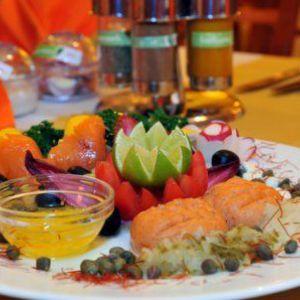 Легка овочева дієта