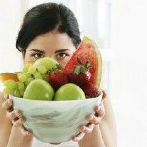 Лінива дієта. Найпростіша дієта для схуднення
