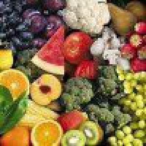 Літня фруктово-овочева дієта