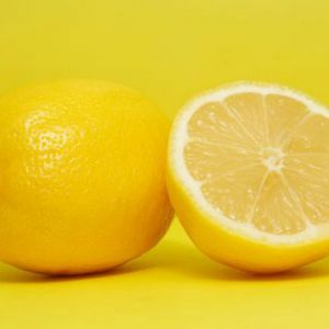 Лимон друг чи ворог?