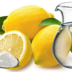 Лимон і харчова сода - потужне поєднання: в 1000 разів сильніше, ніж хіміотерапія!