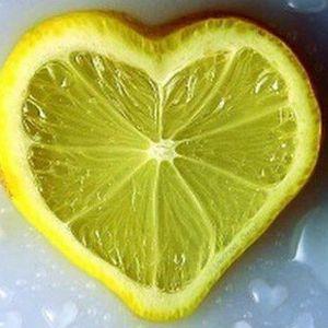 Лимон, як спалювач жиру тільки в певний час!