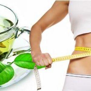 Кращі чаї для схуднення: види і рецепти приготування