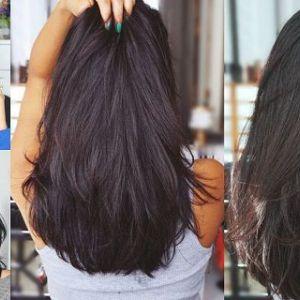 Магія миттєвого зростання густого волосся, а знадобиться всього 3 інгредієнта!