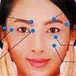 Магія омолодження. Китайський масаж обличчя