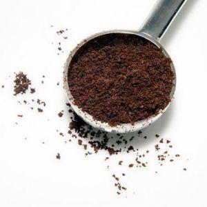 Маска-скраб для обличчя з кави: рецепти приготування і правила застосування