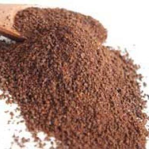 Маски для тіла з кави