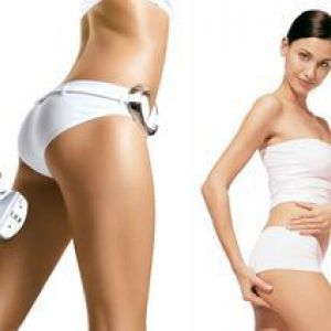 Масажери і вібромасажери для схуднення