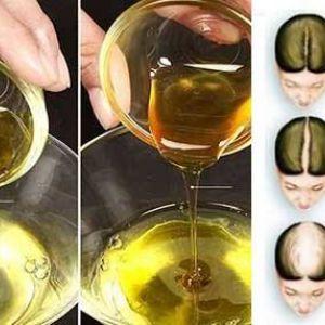Масажуйте шкіру голови за допомогою цього масла і ви забудете про проблему випадіння волосся назавжди!