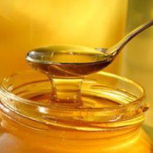 Мед і кориця для схуднення