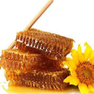 Мед в сотах: користь. Чим корисні стільники з медом і чи можна їх жувати?