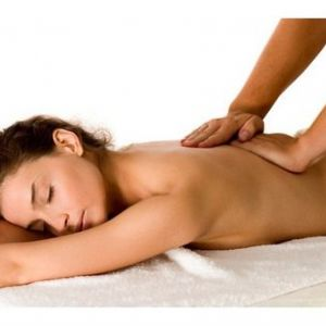 Медичний масаж