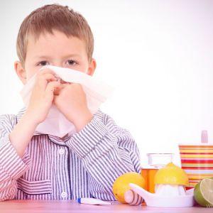 Медове обгортання від кашлю і виведення слизу в грудях, особливо у дітей