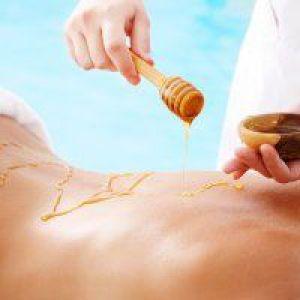 Медовий масаж: протипоказання