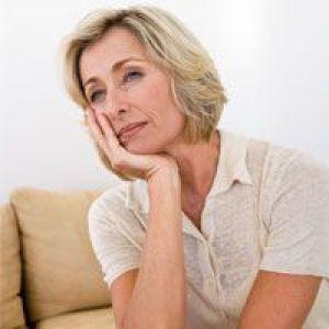 Менопауза приводить до відкладень жиру на талії