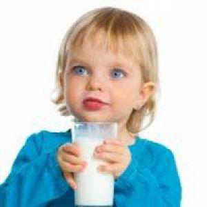 Молоко на сніданок - шлях до стрункої фігури