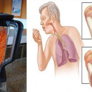 Морква: позбавить від кашлю і виведе мокроту з легких!