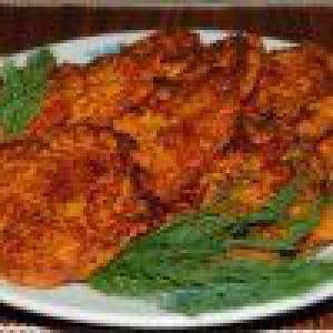 Морквяні млинці
