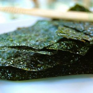 Морська капуста: калорійність на 100 грам, капуста для схуднення