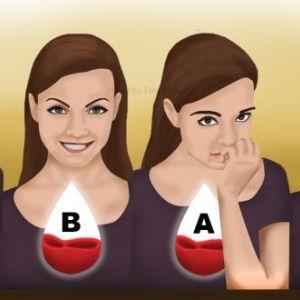 Ми всі повинні знати ці 10 речей про наше типі крові!